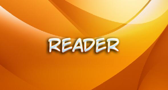 Reader for Firefox